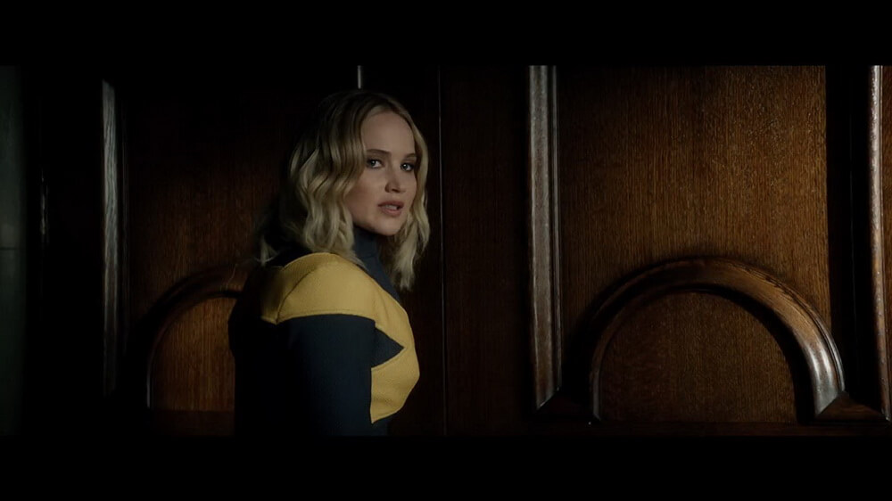 Film Baru Jennifer Lawrence Pasca X-Men: Dark Phoenix