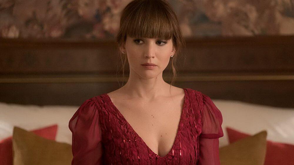 Film Baru Jennifer Lawrence Pasca X-Men: Dark Phoenix