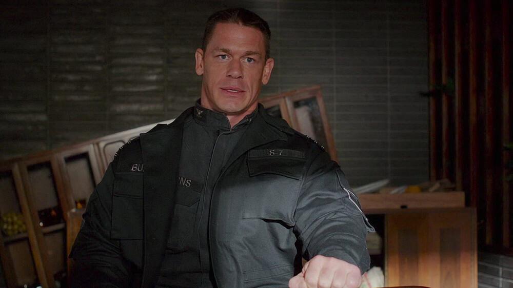 Vin Diesel Sambut John Cena untuk Fast and Furious 9