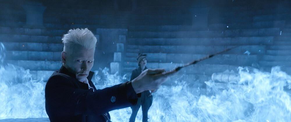 Fantastic Beasts 3 Bakal Rilis Di Prime Holiday 2021