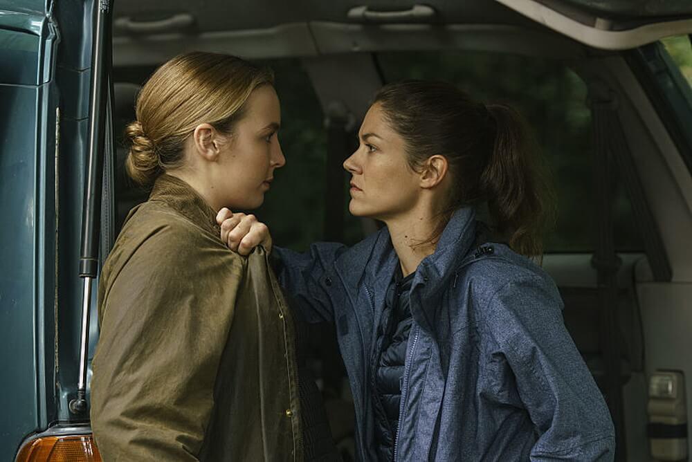 Killing Eve Season 2, Fokus Setelah Insiden Penikaman