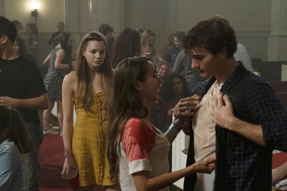 Netflix Hadirkan Drama Remaja THE SOCIETY