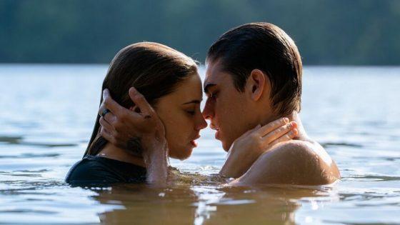"Film AFTER, Romantisme Remaja ""Dewasa"" Siap Disimak"