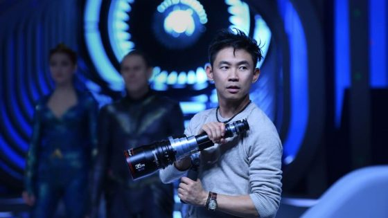 James Wan Dan Gary Dauberman Bawa SALEM'S LOT Ke Layar Lebar
