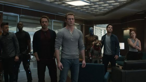 Film MCU Mendatang Setelah Avengers: Endgame (Bagian 1)