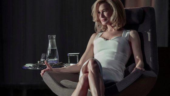 Renée Zellweger Bintangi Serial Thriller WHAT/IF