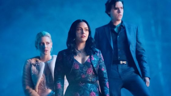 Riverdale Episode 'The Final Quest', Edgar Membuat Pengumuman Mengerikan!