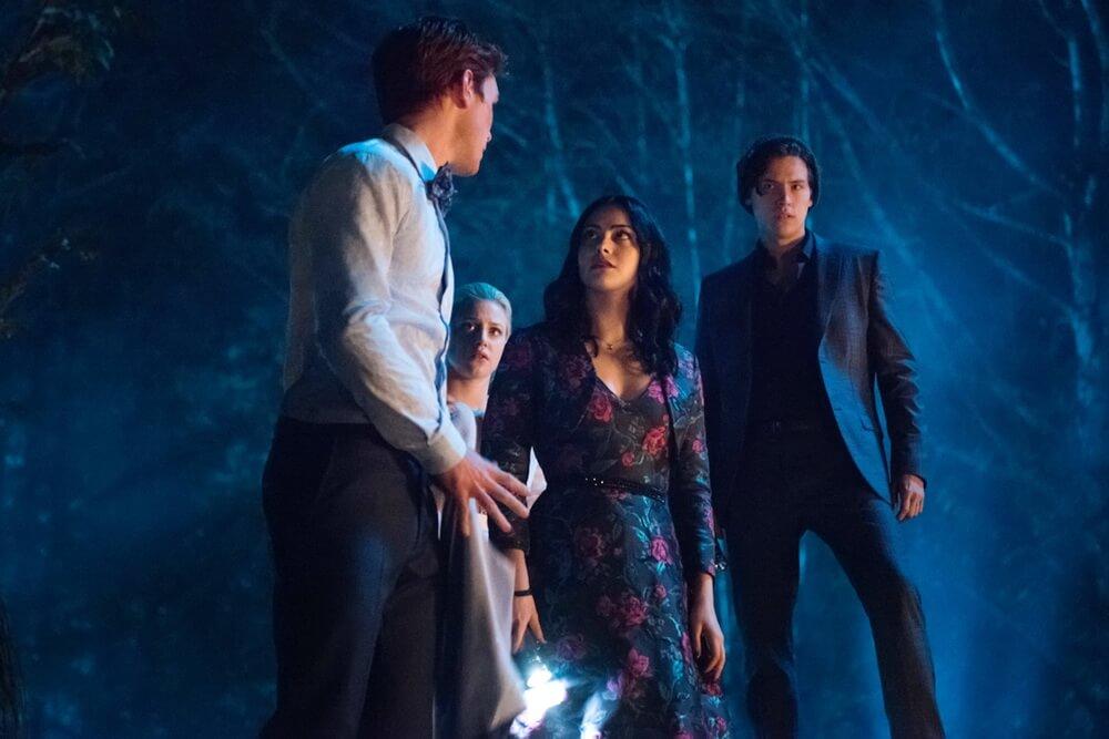 Riverdale Episode 'The Final Quest', Edgar Membuat Pengumuman Mengerikan!