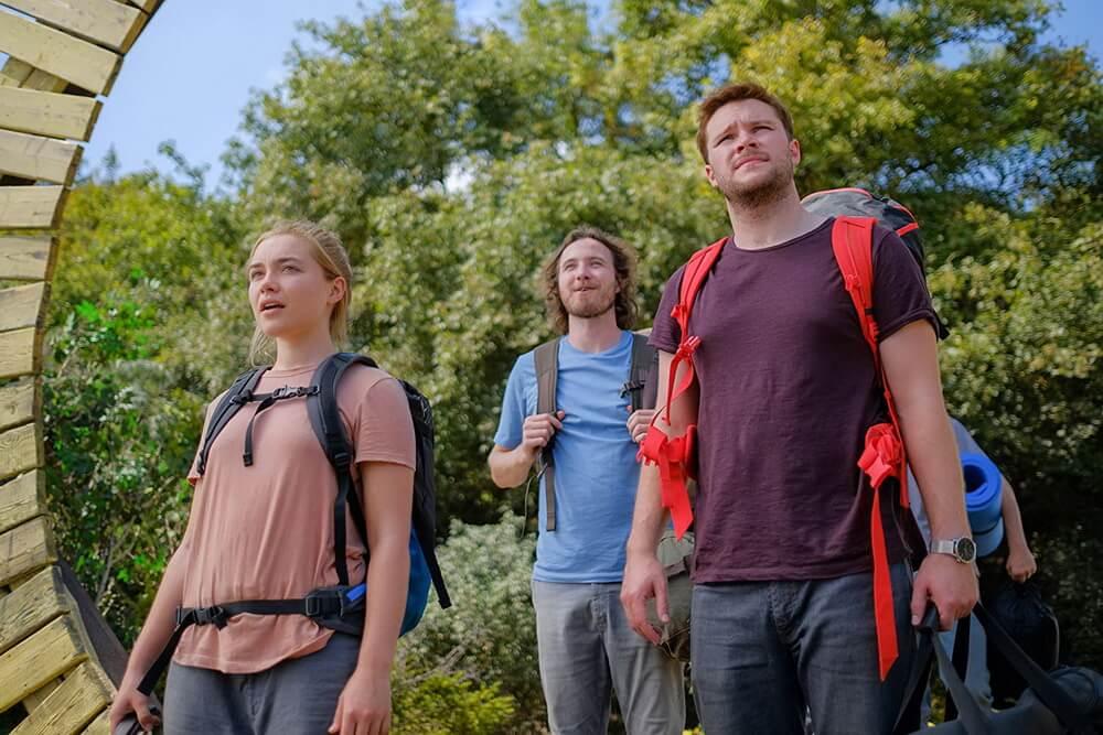 'Midsommar', Film Horor Baru Persembahan Sutradara 'Hereditary'