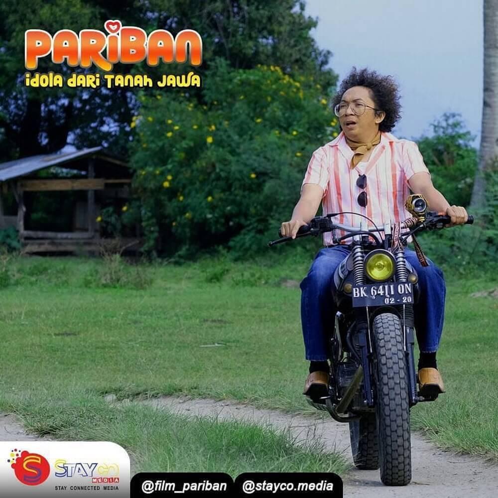 PARIBAN: IDOLA DARI TANAH JAWA, Film Komedi Romantis Sarat Budaya Batak