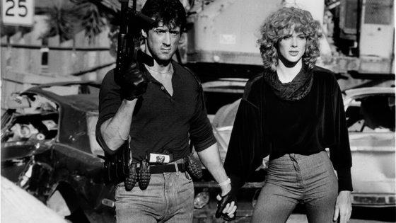 """Sylvester Stalone Siapkan Reboot """"Cobra"""" untuk Serial TV"""