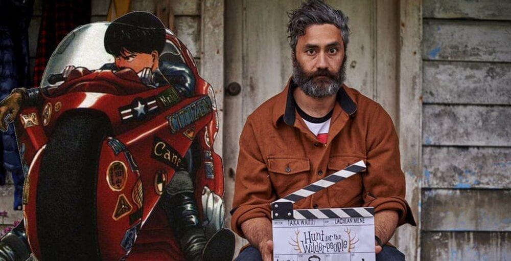"""Film Live-Action Garapan Taika Waititi """"Akira"""" Bakal Rilis 2021"""