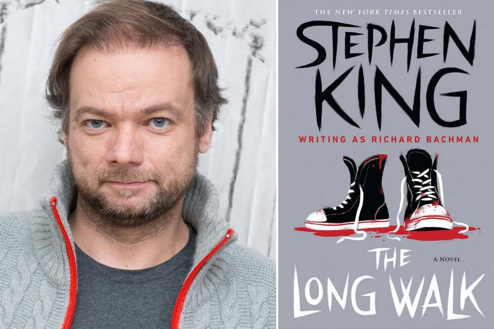 Lagi! Film Adaptasi Novel Stephen King 'The Long Walk' Temukan Sutradara