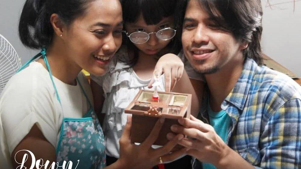 'Down Swan' Film Keluarga Ajarkan Kasih Sayang Tak Terhingga