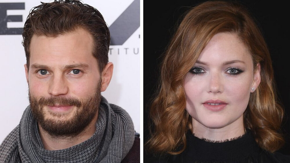 Jamie Dornan & Holliday Grainger Akan Bintangi Wild Mountain Thyme