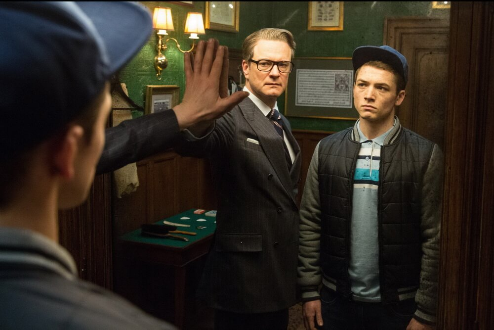 Prequel Kingsman: The Great Game Bakal Tayang Duluan