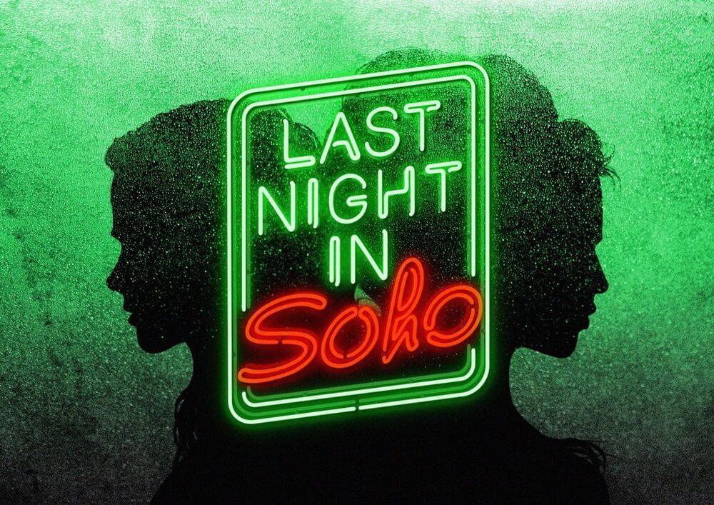 """Last Night in Soho"" Proyek Film Thriller Terbaru Edgar Wright"