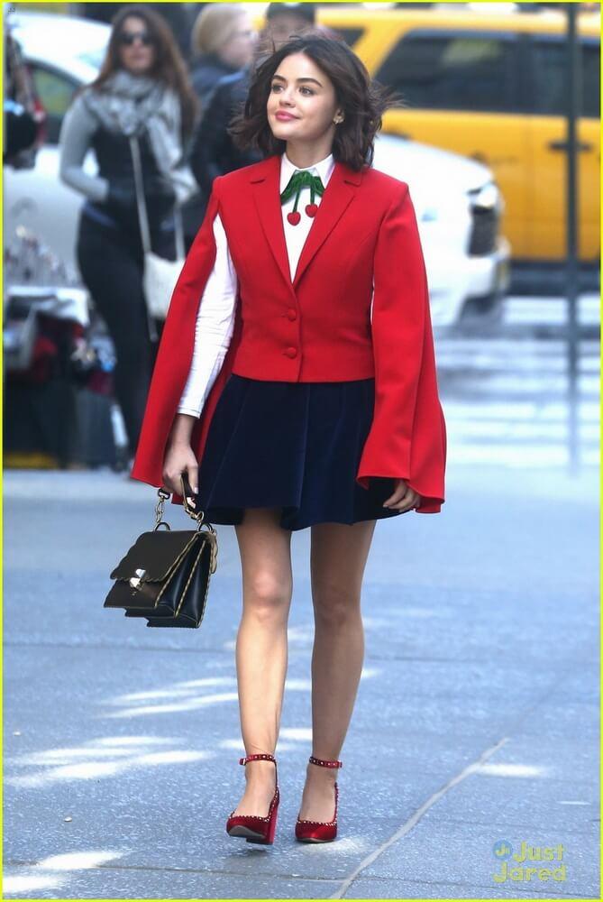 'Katy Keene' Wajah Baru Spin-Off Dari 'Riverdale' Siap Diluncurkan