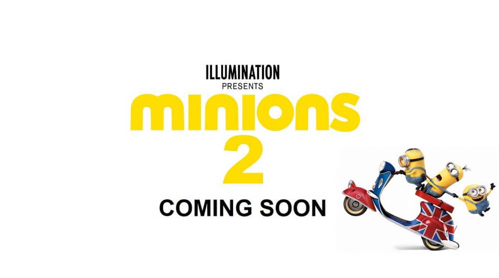 'Minions 2: The Rise of Gru', Resmi Hadir di Musim Panas 2020