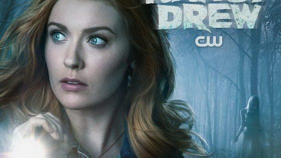 """Nuansa Gelap Dan Bergaya, Serial """"Nancy Drew"""" Tayang Di The CW"""