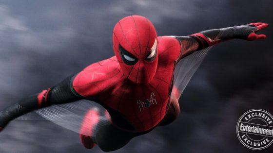 Intip Poster Karakter Utama dari Spider-Man: Far From Home