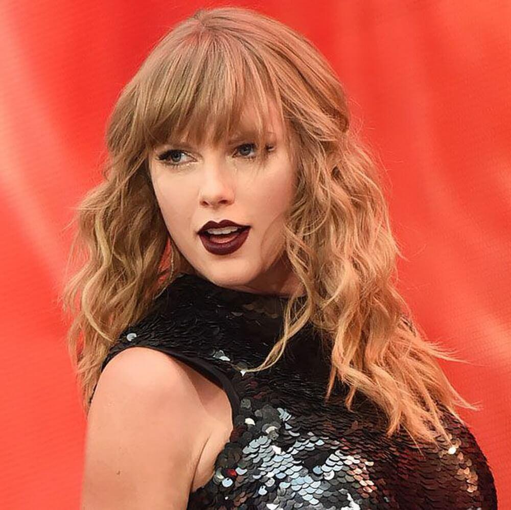 Taylor Swift Tampil Menggoda Dalam Film Musikal 'Cats'