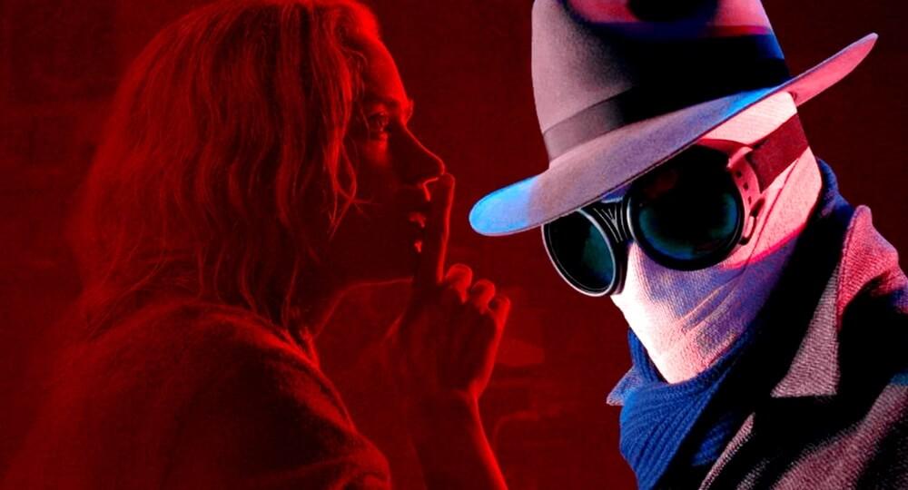 Bernuansa Lebih Gelap 'The Invisible Man' Bakal Dirilis 2020