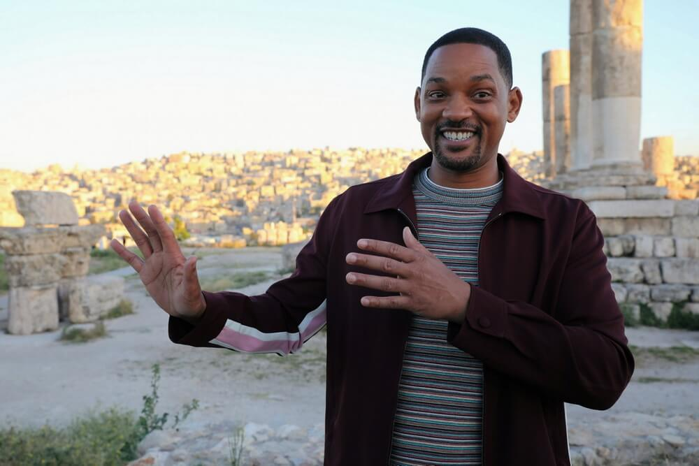 Will Smith & Queen Latifah Produseri Drama Musikal Hip Hop 'Romeo and Juliet'