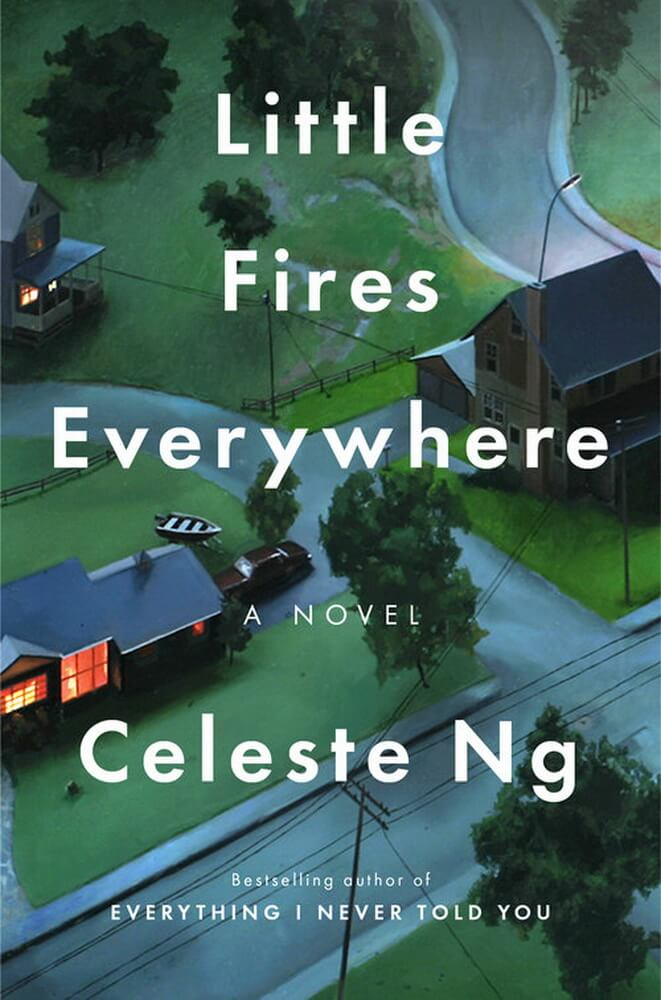 Little Fires Everywhere, Karya Celeste Ng Bakal Jadi Drama Seri Hulu