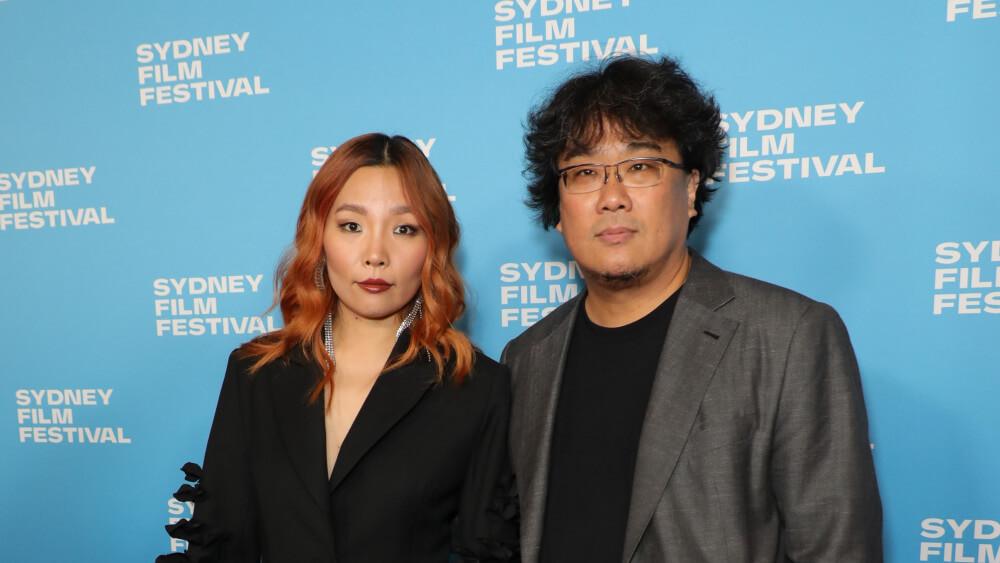 Film Parasite, Kembali Jawara di Festival Film Sydney