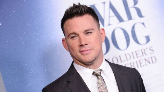 Interesting! Channing Tatum Gabung Ryan Reynolds di Film Free Guy