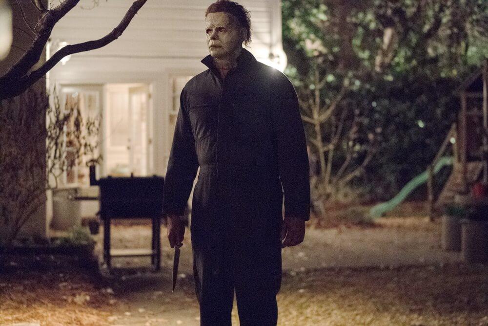 Sekuel Halloween Isyaratkan Bakal Segera Dibuat