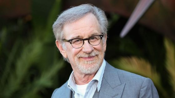 Steven Spielberg Garap Serial Horor Khusus Ponsel