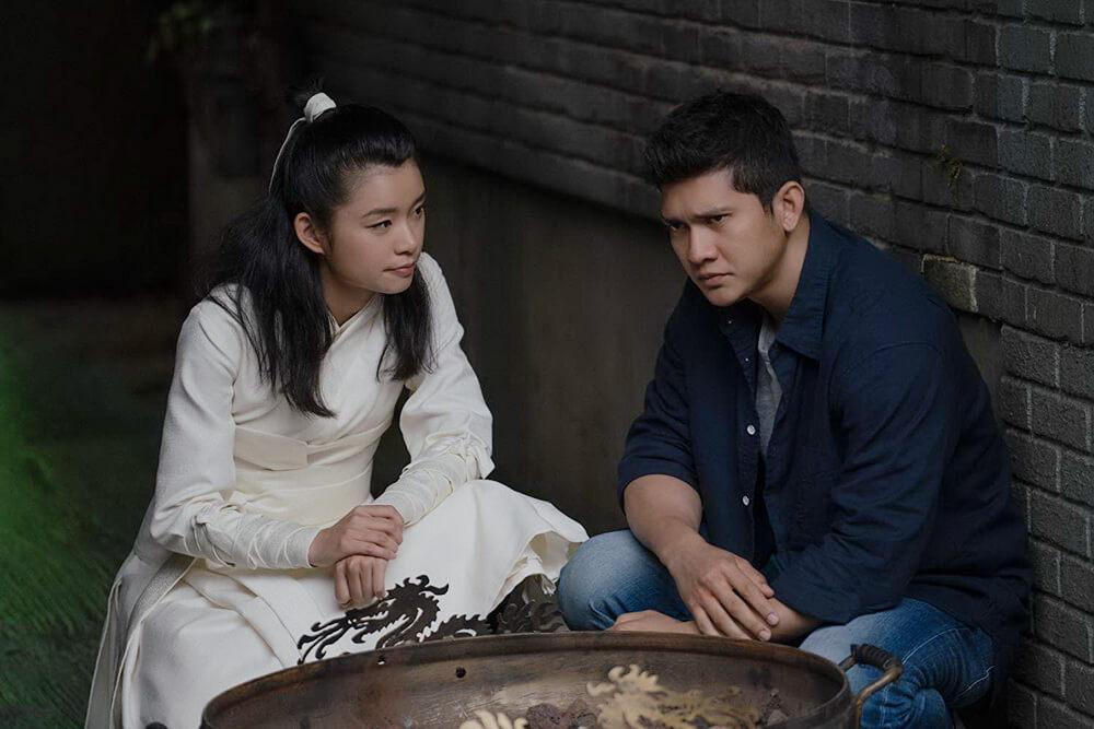 Trailer Serial Wu Assassins Telah Mendarat, Simak Aksi Iko Uwais Disini!
