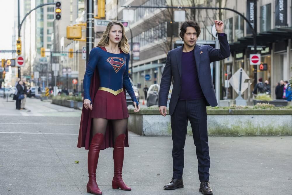 Trailer dan Foto Serial Supergirl Season 5, Ungkap Kostum Baru Kara
