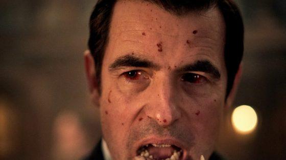 """Serial TV """"Dracula"""" Ungkap Foto Claes Bang Sebagai Vampir"""