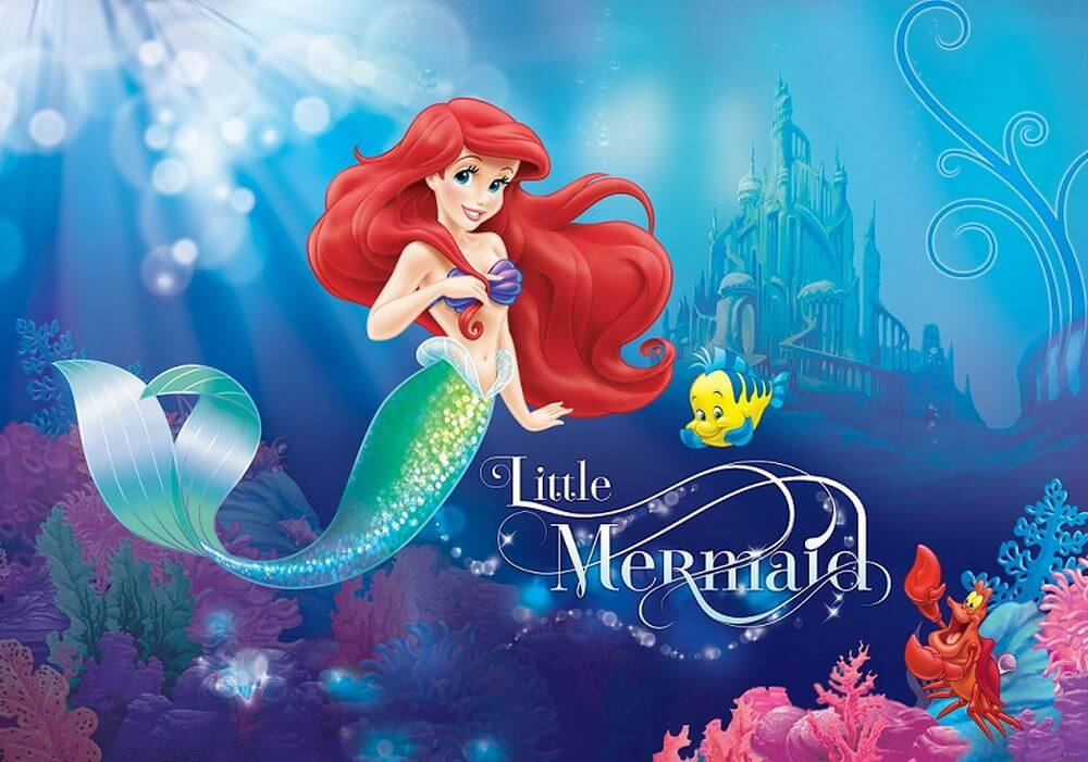 The Little Mermaid Bakal Dibintangi Jacob Tremblay dan Awkwafina