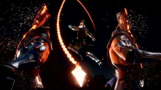 Resmi Berating R, Mortal Kombat Tampilkan Fatality