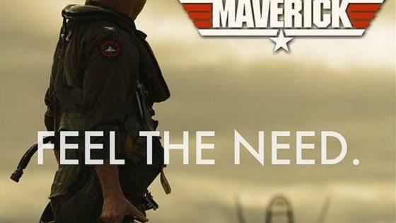 Top Gun: Maverick Bawa Tom Cruise Ke Zona Bahaya. Simak Trailernya!
