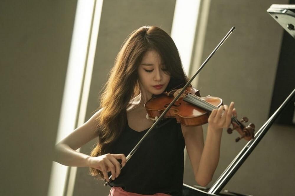 """Let Me Hear Your Song"" Drama Thriller Misteri Tapi Romantis!"
