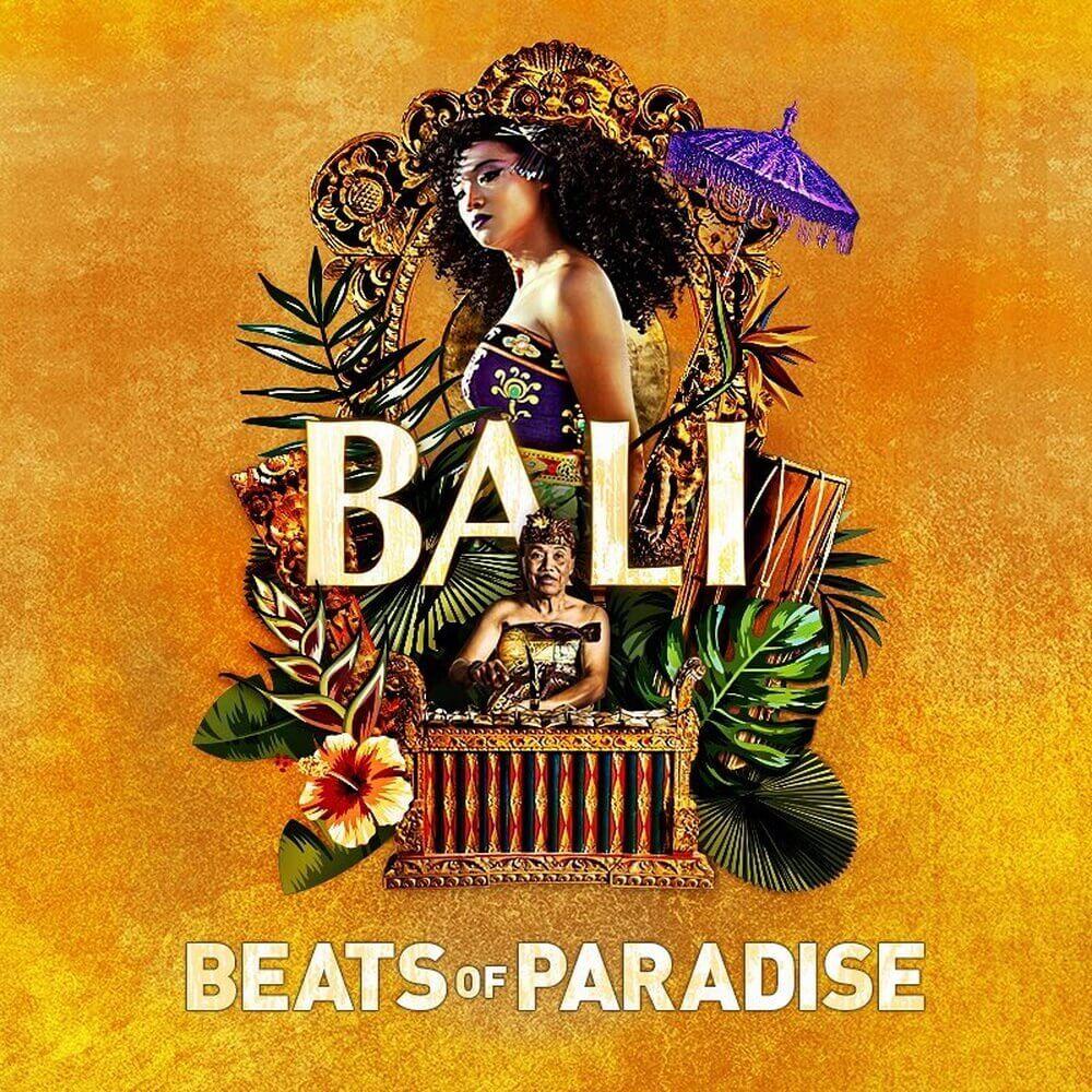 """""""Bali: Beats of Paradise"""", Bawa Gamelan Di Panggung Internasional"""