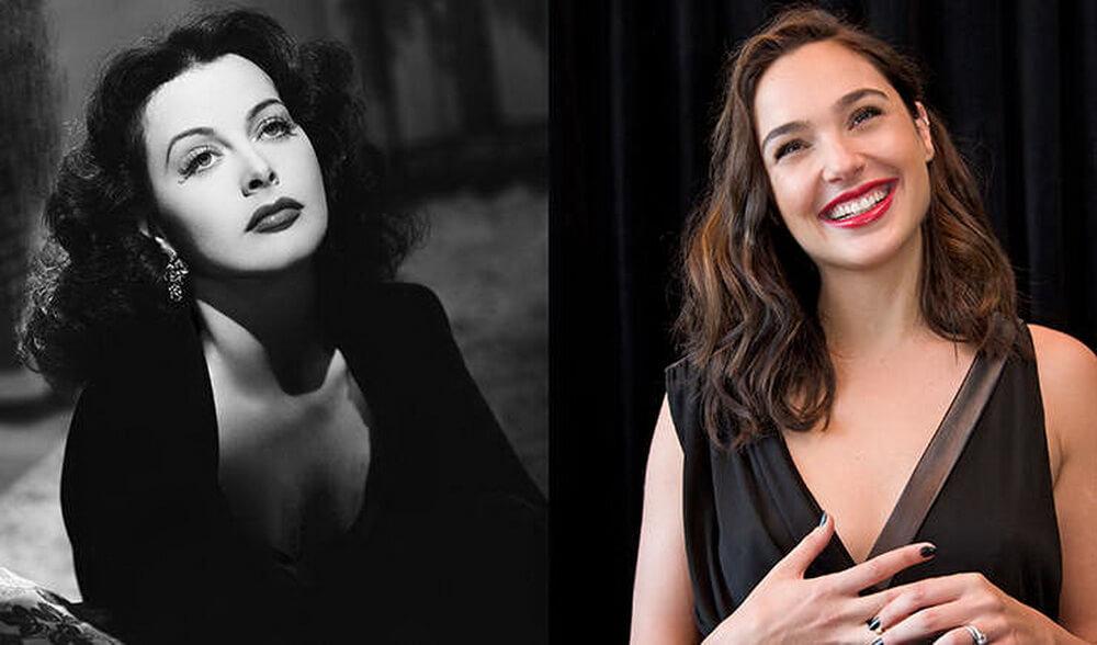Gal Gadot Perankan Karakter Hedy Lamarr dalam Serial Biopik