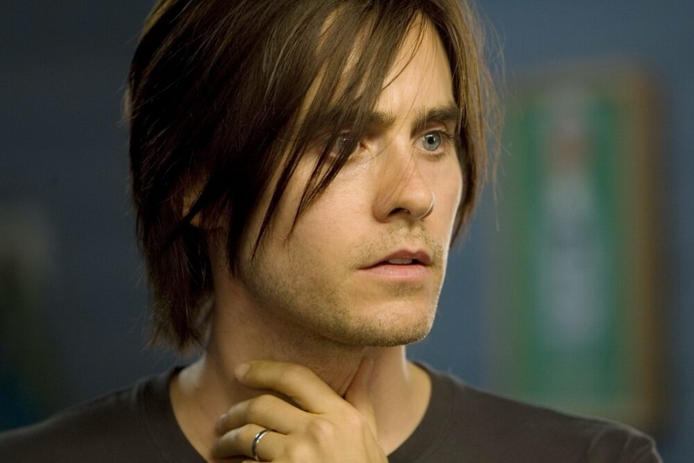 Jared Leto Gabung Denzel Washington di Serial The Little Things