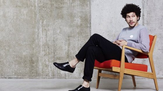 "Aktor Game of Thrones, Joel Fry Bergabung Di Film ""Cruella"""