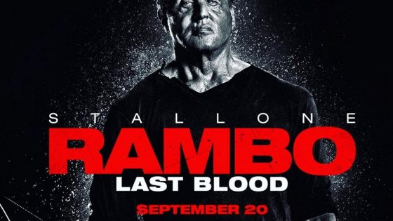 Bocoran Trailer Rambo: Last Blood