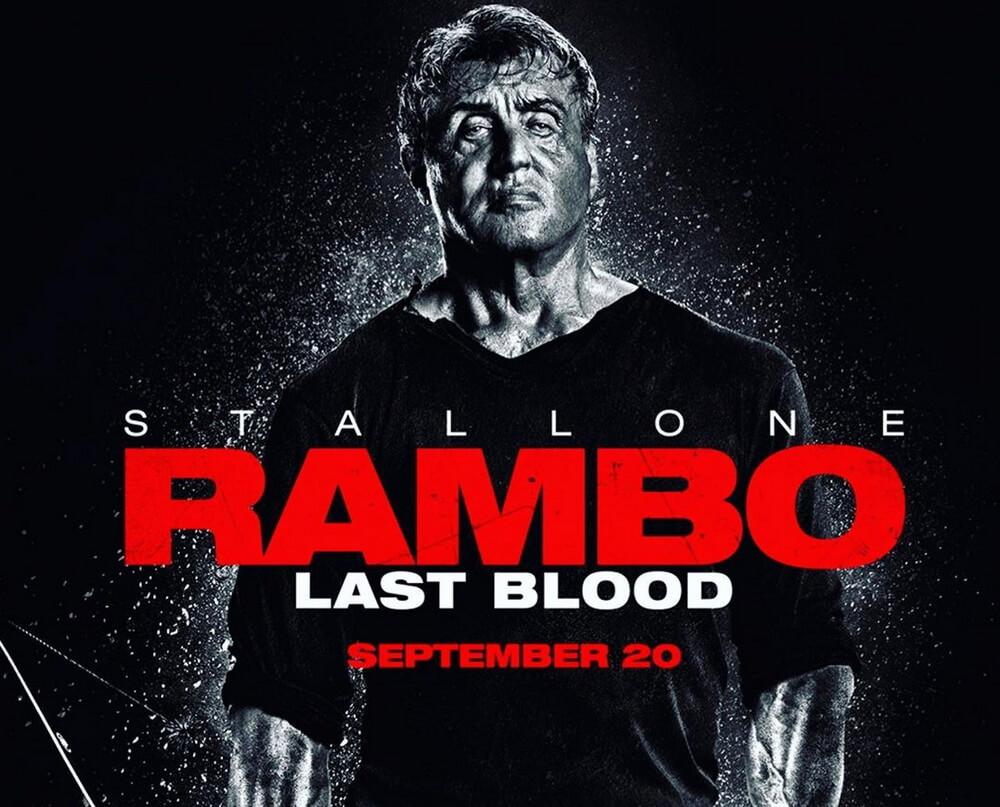 Bocoran Trailer Rambo: Last Blood