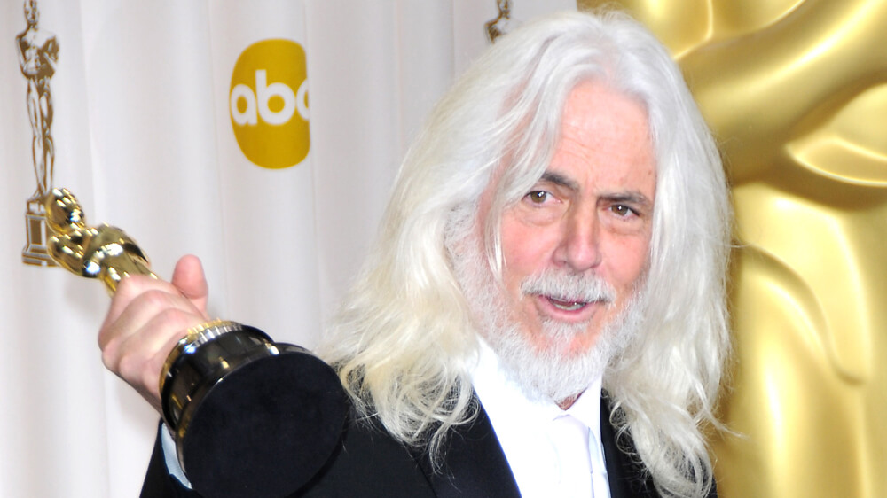 "Sinematografer Robert Richardson Join di ""Venom 2"""