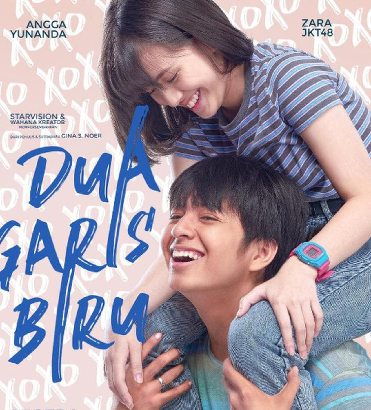 "Film ""Dua Garis Biru"" Menuju Bioskop Malaysia - Layar.id"