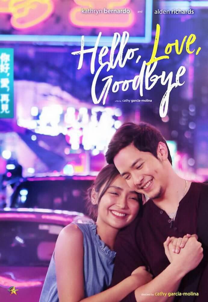 "Wajib Nonton ""Hello, Love, Goodbye"" Rekomendasi Film dari Philipina"