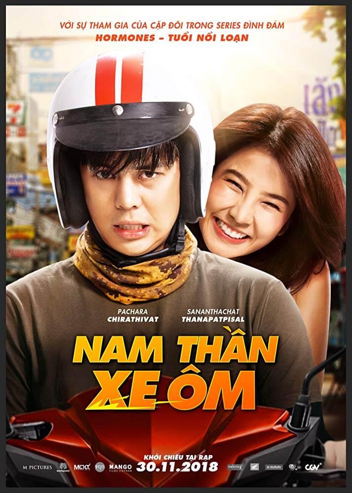 """Bikeman"", Rekomendasi Film Komedi dari Thailand"